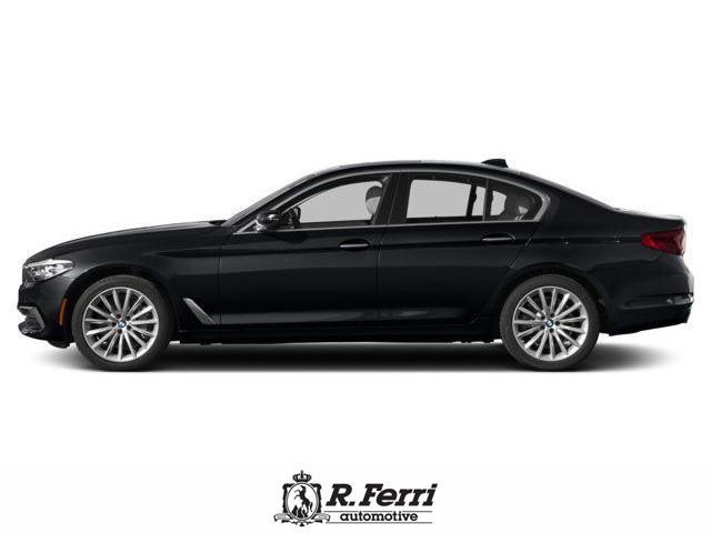 2018 BMW 530 i xDrive (Stk: 26814) in Woodbridge - Image 2 of 9