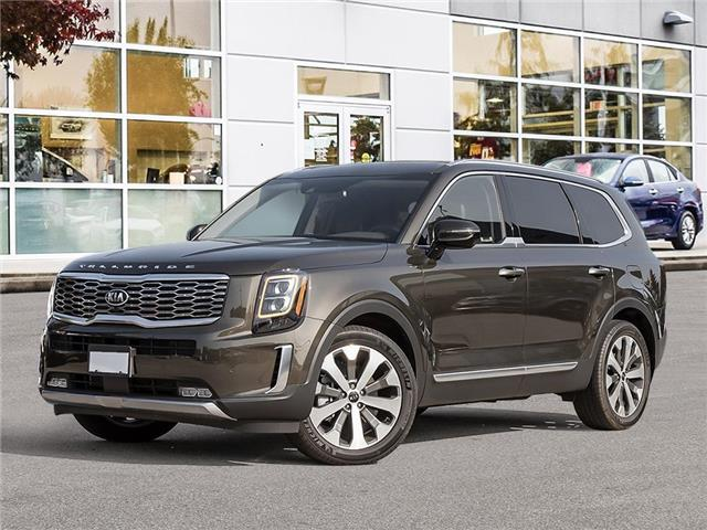 2021 Kia Telluride SX (Stk: TL18828) in Abbotsford - Image 1 of 23