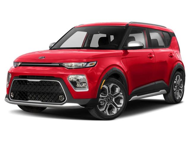 2021 Kia Soul GT-Line Limited (Stk: SL14932) in Abbotsford - Image 1 of 3