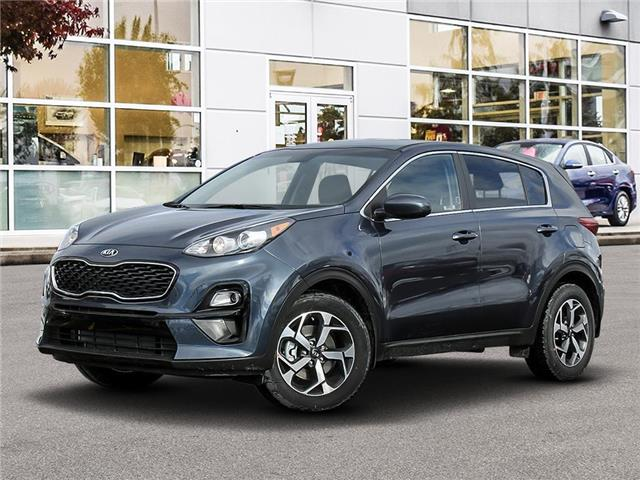 2021 Kia Sportage LX (Stk: SP10616) in Abbotsford - Image 1 of 23