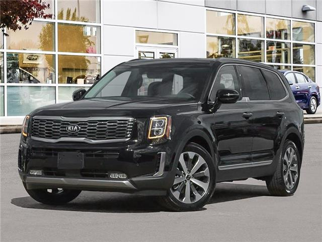 2021 Kia Telluride SX (Stk: TL13605) in Abbotsford - Image 1 of 18