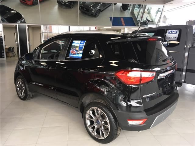 2018 Ford EcoSport Titanium (Stk: 1812430) in Ottawa - Image 2 of 10