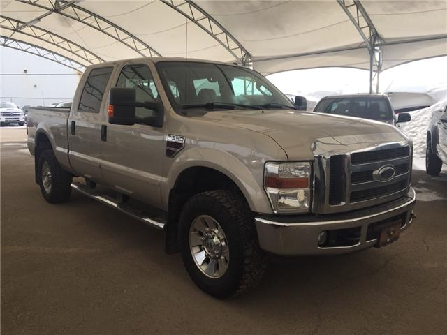 2008 Ford F-350  (Stk: 163178) in AIRDRIE - Image 1 of 20