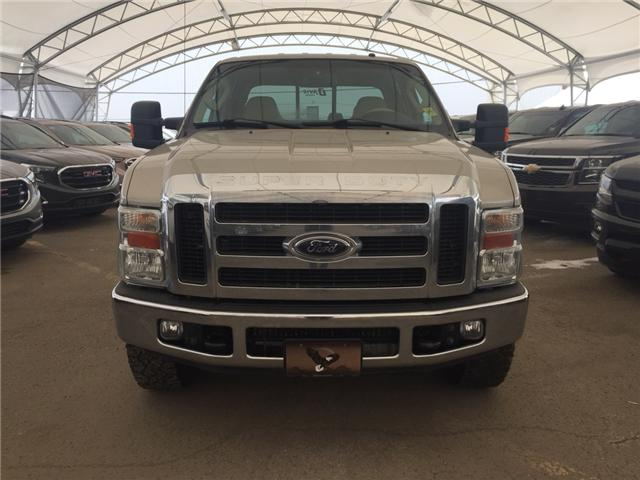2008 Ford F-350  (Stk: 163178) in AIRDRIE - Image 2 of 20