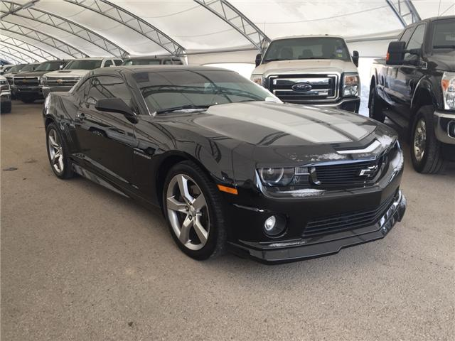 2011 Chevrolet Camaro SS (Stk: 163327) in AIRDRIE - Image 1 of 23