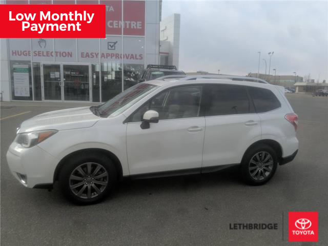 2014 Subaru Forester 2.0XT Limited Package (Stk: 1RA1271A) in Lethbridge - Image 1 of 4