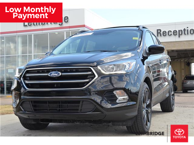 2017 Ford Escape SE (Stk: 1FR4889A) in Lethbridge - Image 1 of 26