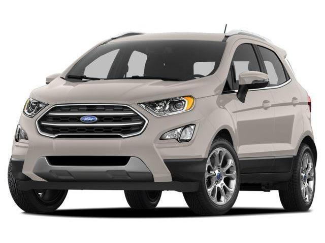 2018 Ford EcoSport SE (Stk: 1814440) in Ottawa - Image 2 of 2