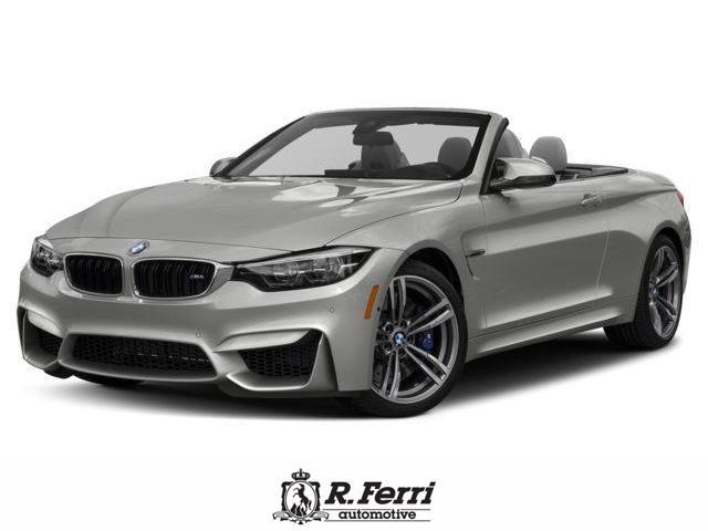 2018 BMW M4 Base (Stk: 26791) in Woodbridge - Image 1 of 9