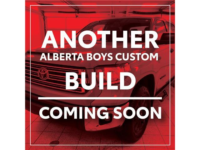 2021 Toyota Tundra SR5 (Stk: 210089) in Cochrane - Image 1 of 25