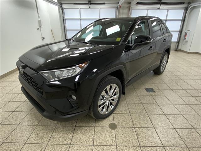 2021 Toyota RAV4 XLE (Stk: 210304) in Cochrane - Image 1 of 19