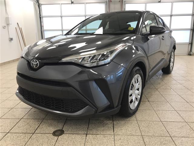 2021 Toyota C-HR LE (Stk: 210353) in Cochrane - Image 1 of 21