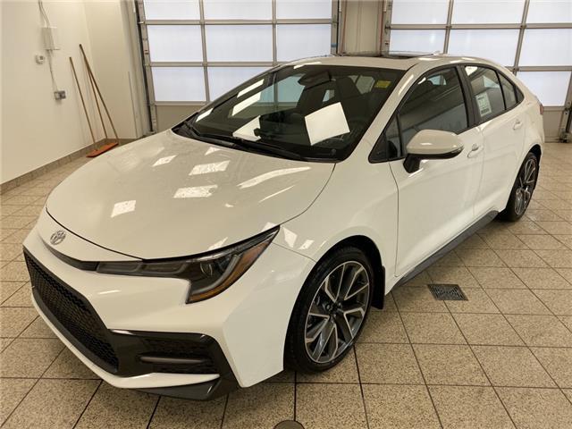 2021 Toyota Corolla SE (Stk: 210397) in Cochrane - Image 1 of 19