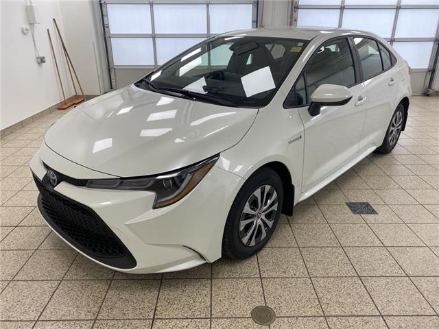 2021 Toyota Corolla Hybrid Base (Stk: 210513) in Cochrane - Image 1 of 19