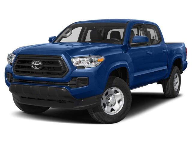 2021 Toyota Tacoma Base (Stk: 210374) in Cochrane - Image 1 of 9