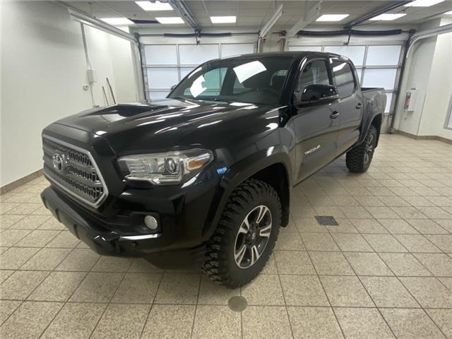 2017 Toyota Tacoma TRD Sport (Stk: 3429) in Cochrane - Image 1 of 20