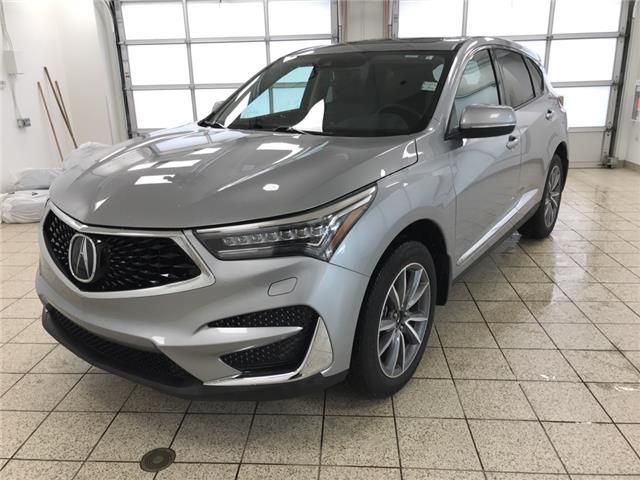 2019 Acura RDX Elite (Stk: 210236A) in Cochrane - Image 1 of 22