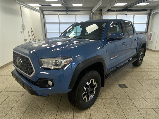 2019 Toyota Tacoma TRD Off Road (Stk: 3434) in Cochrane - Image 1 of 19