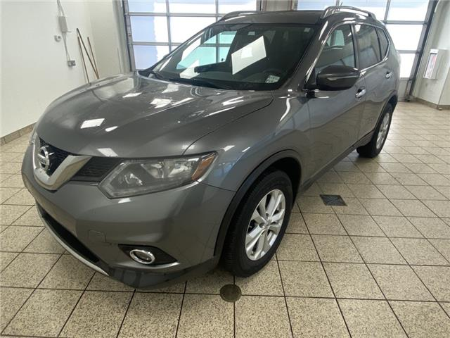 2015 Nissan Rogue SV (Stk: 210334A) in Cochrane - Image 1 of 19