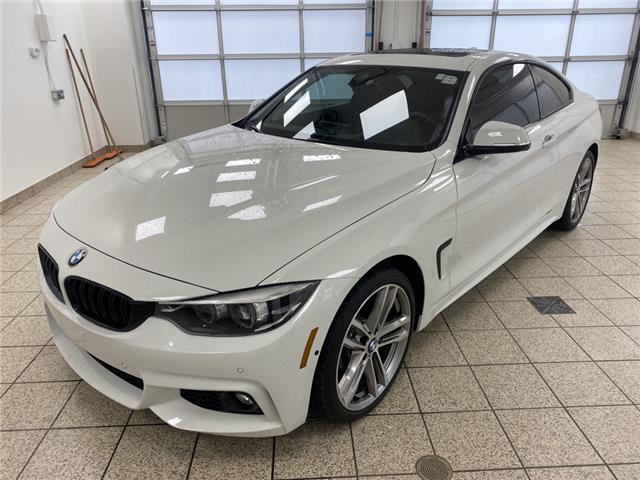 2019 BMW 440i xDrive (Stk: 210369A) in Cochrane - Image 1 of 19
