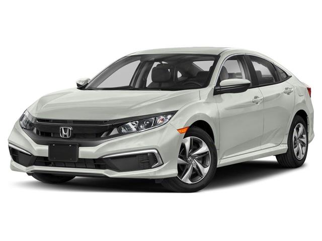 2021 Honda Civic LX (Stk: 210202) in Airdrie - Image 1 of 9