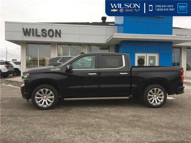 2021 Chevrolet Silverado 1500 High Country (Stk: 21074) in Temiskaming Shores - Image 1 of 21