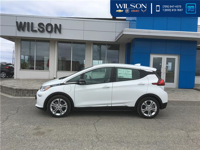 2021 Chevrolet Bolt EV LT (Stk: 21187) in Temiskaming Shores - Image 1 of 7