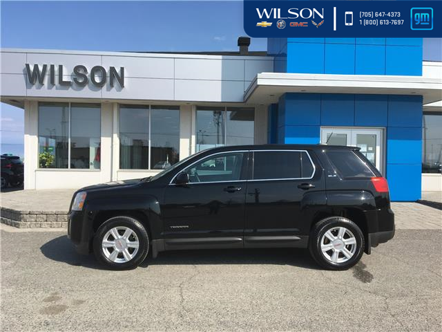 2015 GMC Terrain SLE-1 (Stk: 21254A) in Temiskaming Shores - Image 1 of 11