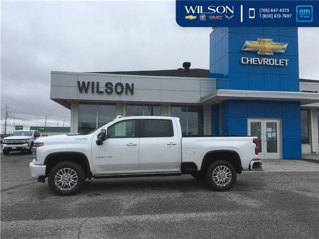 2021 Chevrolet Silverado 2500HD High Country (Stk: 21274) in Temiskaming Shores - Image 1 of 12