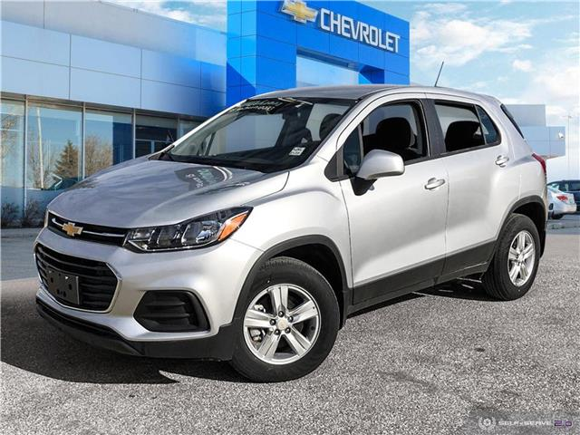 2020 Chevrolet Trax LS (Stk: G20815) in Winnipeg - Image 1 of 24