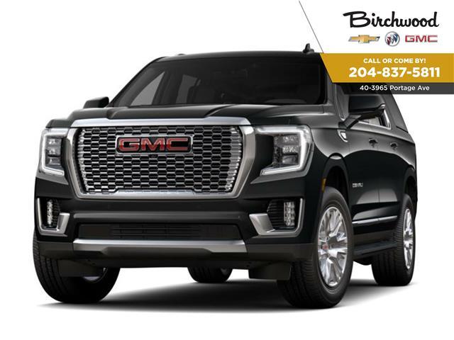 New 2021 GMC Yukon Denali The Best Deals to come in 2021 - Winnipeg - Birchwood Chevrolet Buick GMC