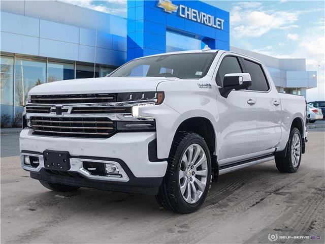 2021 Chevrolet Silverado 1500 High Country (Stk: G21144) in Winnipeg - Image 1 of 25