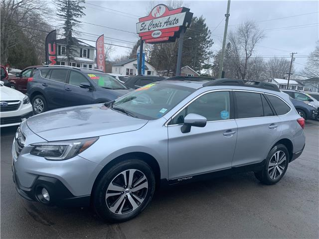 2018 Subaru Outback 3.6R Limited (Stk: 210398B) in Fredericton - Image 1 of 11