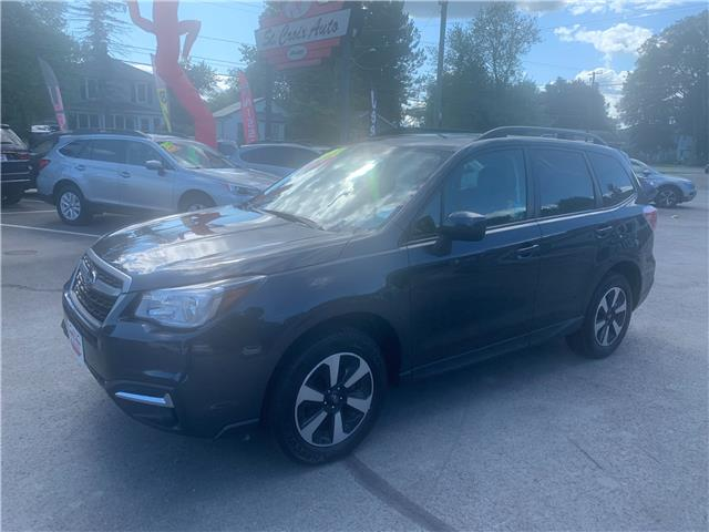 2018 Subaru Forester 2.5i Touring (Stk: 211352C) in Fredericton - Image 1 of 13