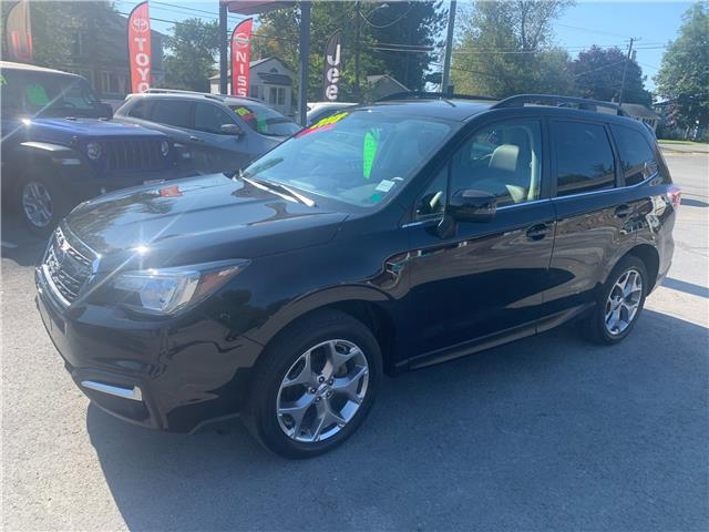 2018 Subaru Forester 2.5i Touring (Stk: 211896C) in Fredericton - Image 1 of 13