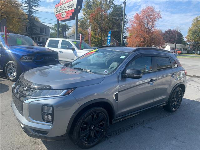2020 Mitsubishi RVR Limited Edition (Stk: 212126B) in Fredericton - Image 1 of 10