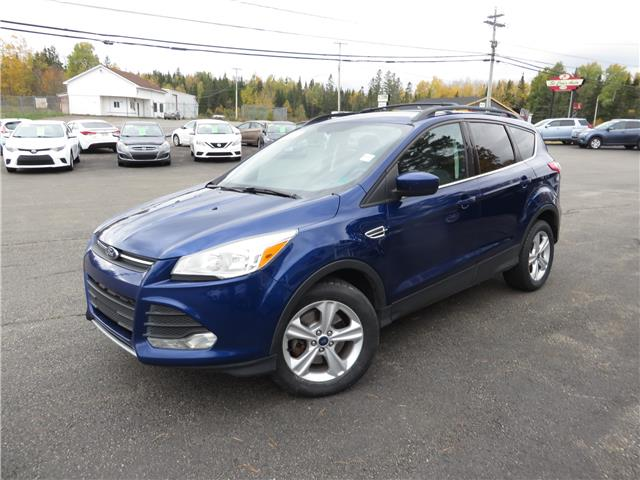 2014 Ford Escape SE (Stk: S200331A) in St. George - Image 1 of 13