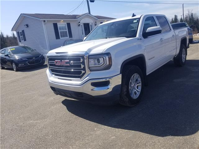 2018 GMC Sierra 1500 SLE (Stk: 210446B) in St. George - Image 1 of 19