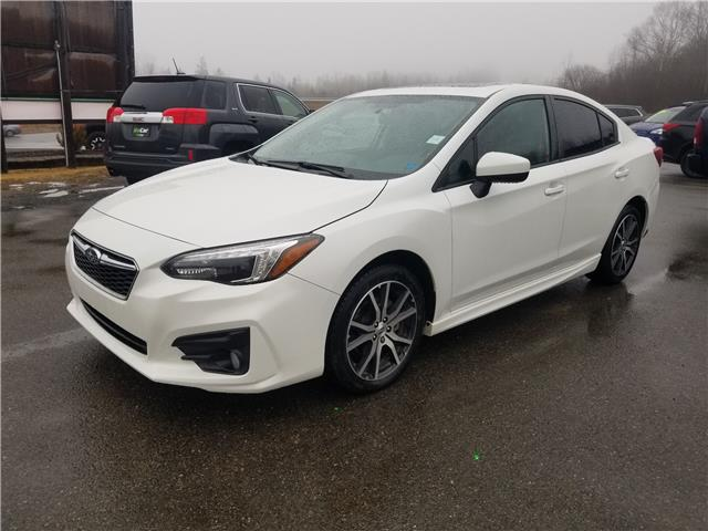 2018 Subaru Impreza Touring (Stk: 210561c) in St. George - Image 1 of 8