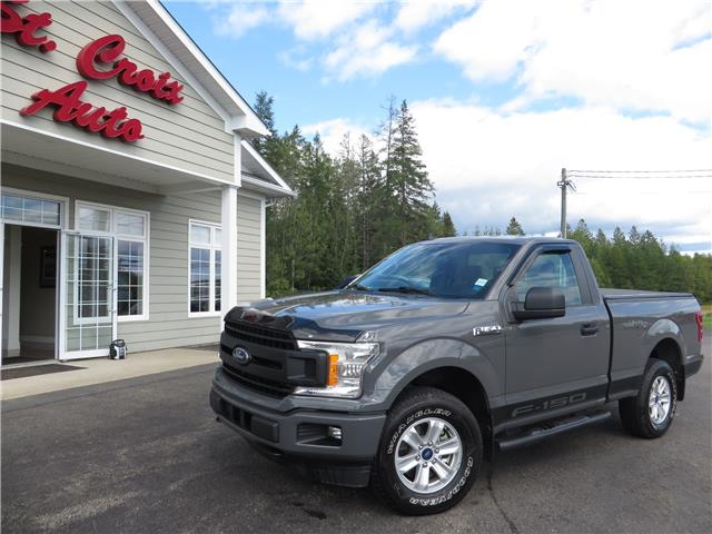2020 Ford F-150 XL (Stk: 211905B) in St. George - Image 1 of 12