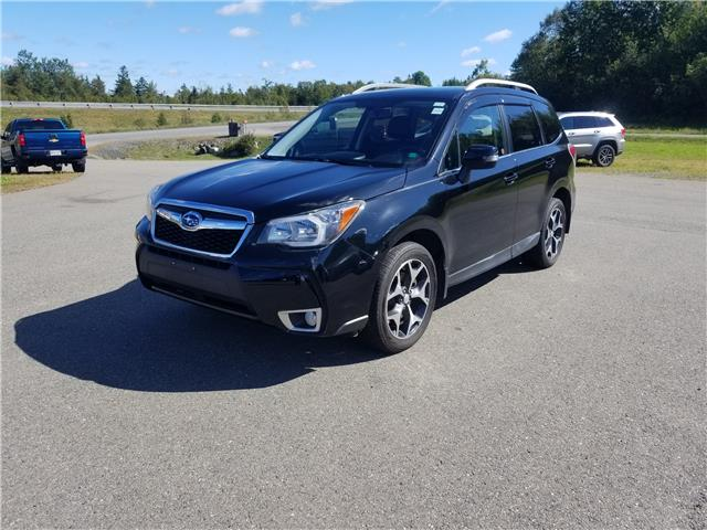 2014 Subaru Forester 2.0XT Limited Package (Stk: 211869c) in St. George - Image 1 of 15