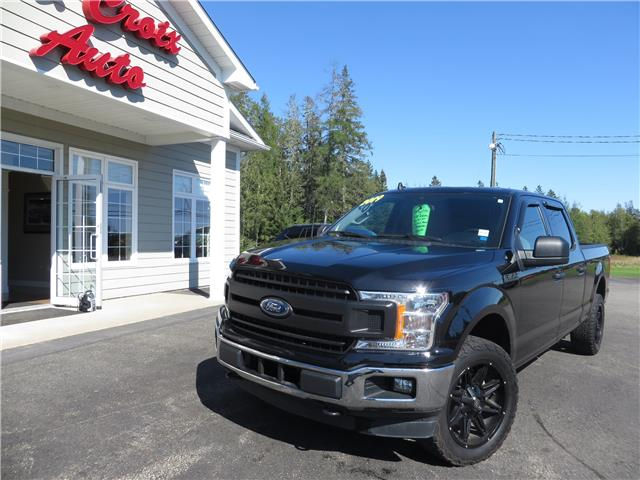 2019 Ford F-150 XLT (Stk: 211814B) in St. George - Image 1 of 13