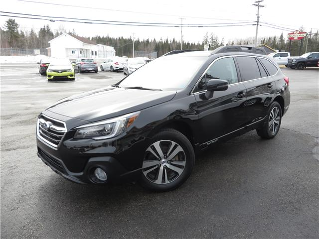 2018 Subaru Outback 2.5i Limited (Stk: 210406B) in St. Stephen - Image 1 of 19