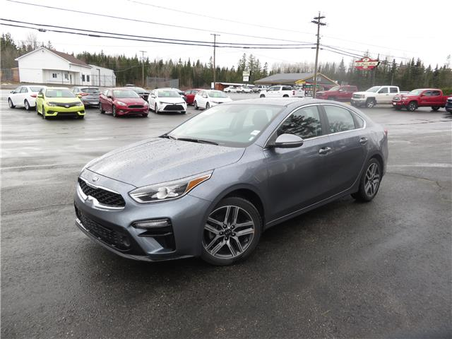 2020 Kia Forte EX Premium (Stk: 210691A) in St. Stephen - Image 1 of 17