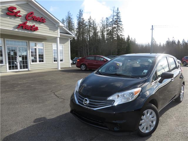 2016 Nissan Versa Note 1.6 SV (Stk: 210910B) in St. Stephen - Image 1 of 14