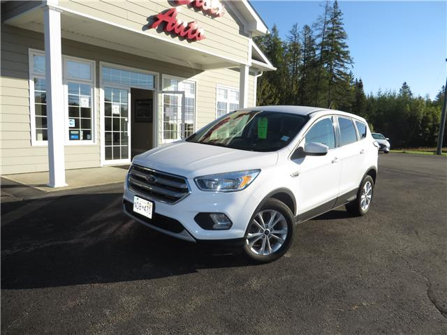 2017 Ford Escape SE (Stk: 212024C) in St. Stephen - Image 1 of 12