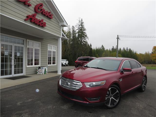 2015 Ford Taurus SEL (Stk: 211791BC) in St. Stephen - Image 1 of 12