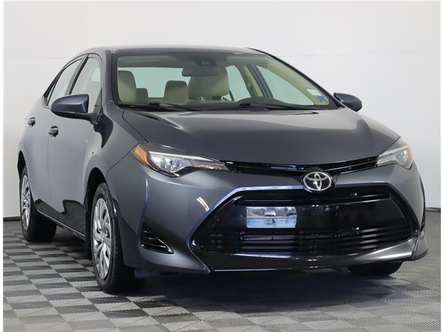 2017 Toyota Corolla LE (Stk: 210397C) in Fredericton - Image 1 of 17