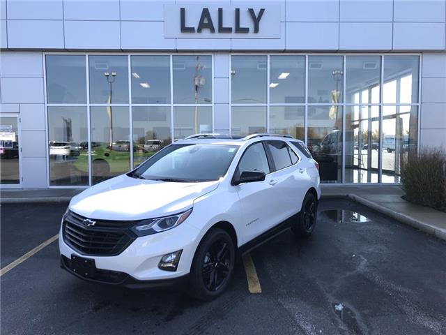 2021 Chevrolet Equinox LT (Stk: EQ00375) in Tilbury - Image 1 of 25