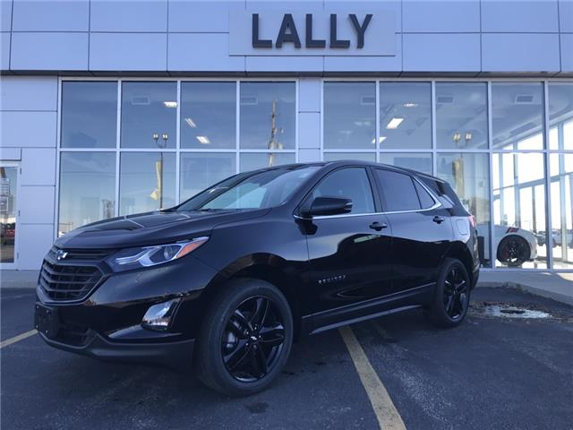 2021 Chevrolet Equinox LT (Stk: EQ00547) in Tilbury - Image 1 of 24
